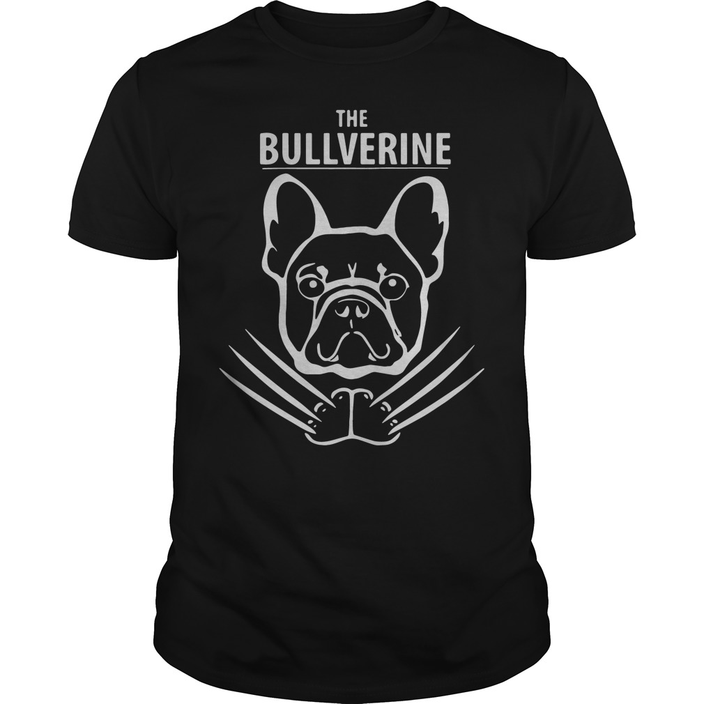 Bullverine Guys tee
