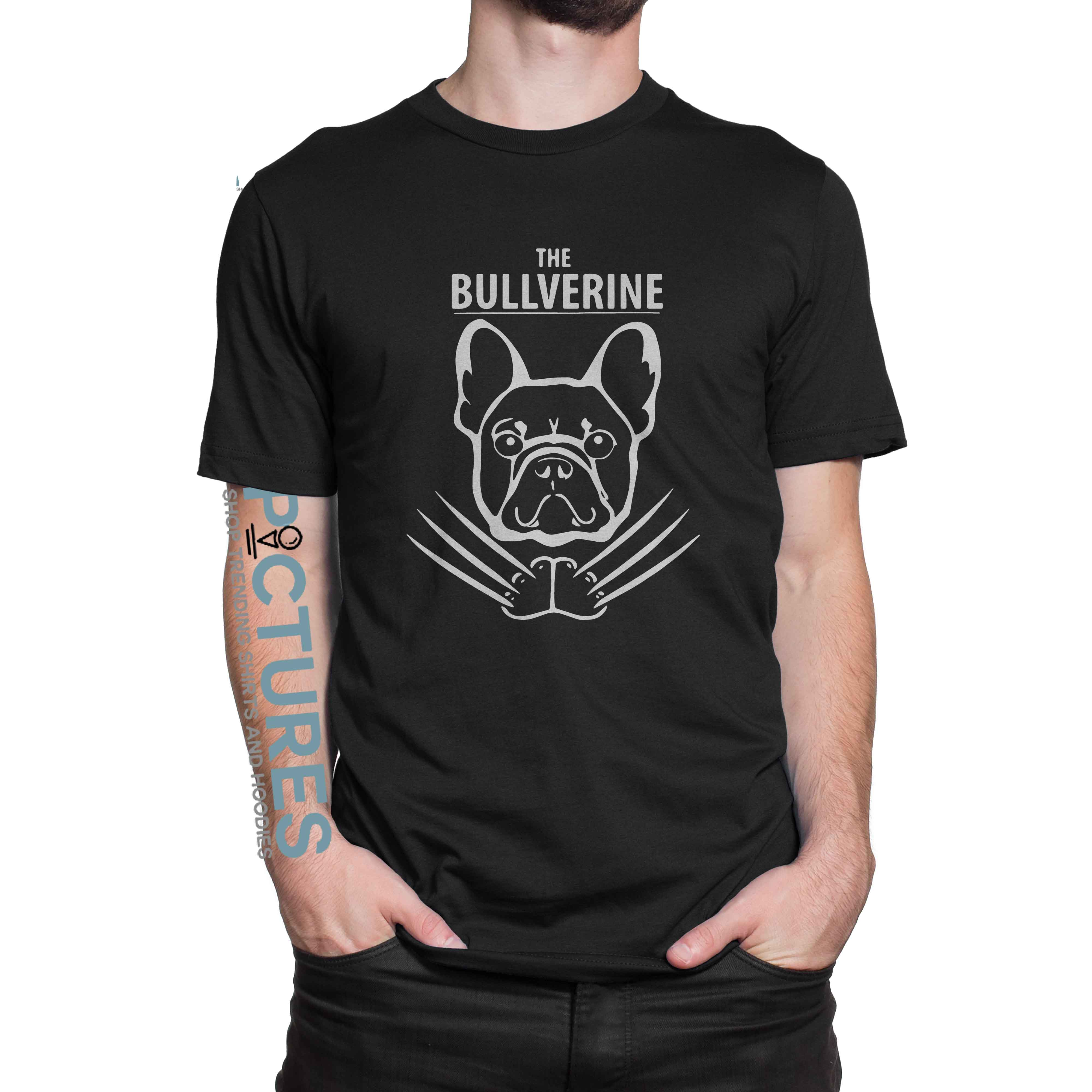 Bullverine shirt