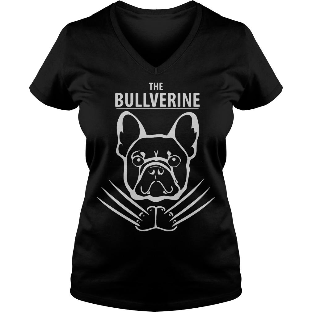 Bullverine V-neck