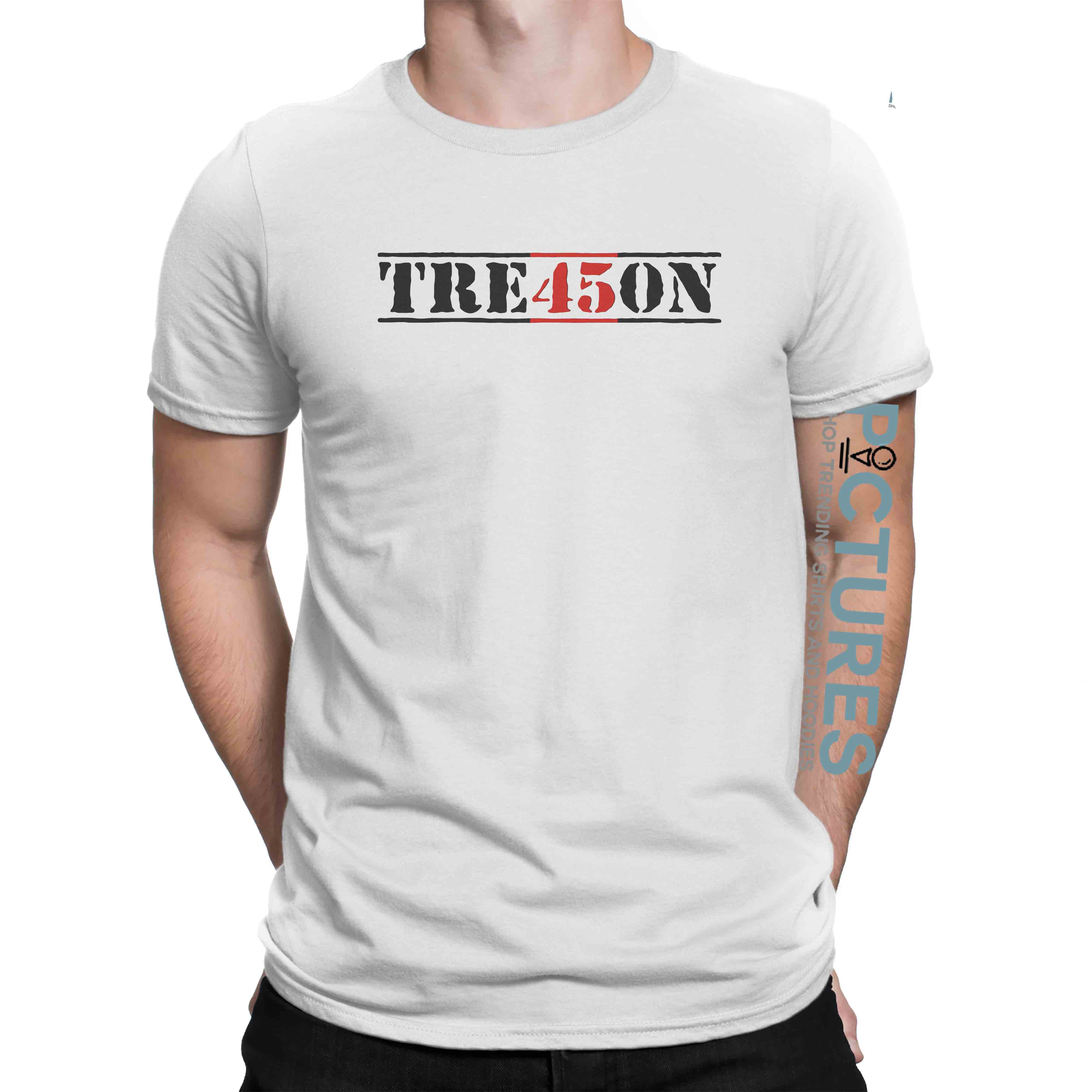 Tre45on shirt