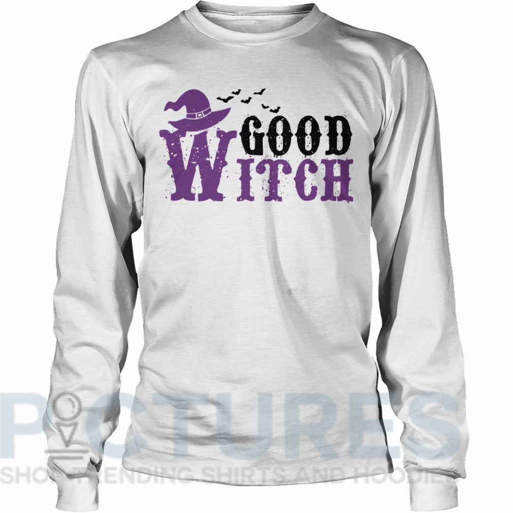 Good witch Long sleeve