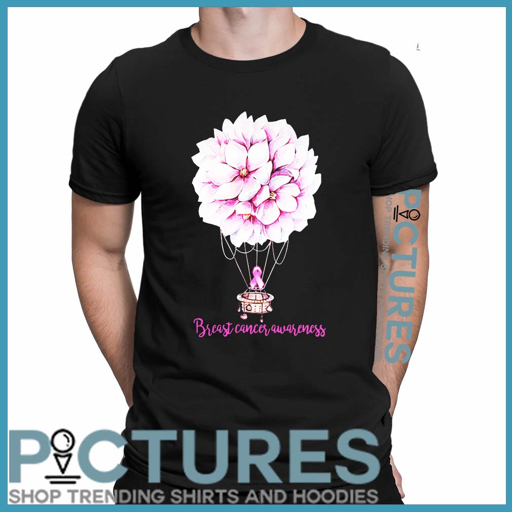 Follower Breast cancer awareness shirt
