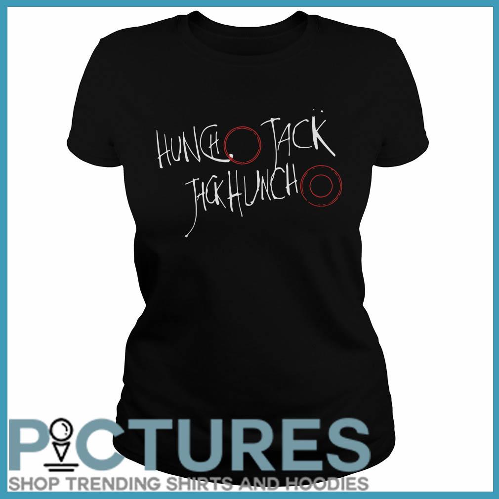 Huncho Jack Jack Huncho Ladies tee