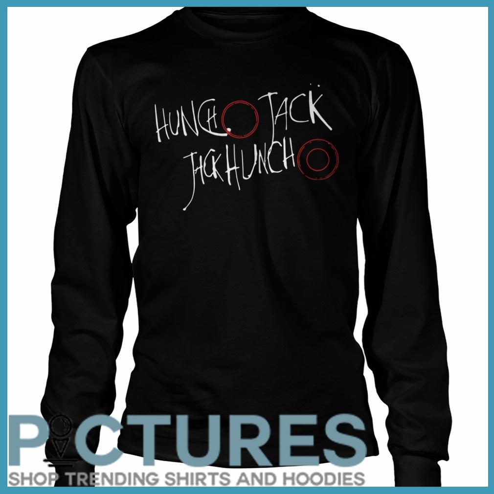 Huncho Jack Jack Huncho Long sleeve