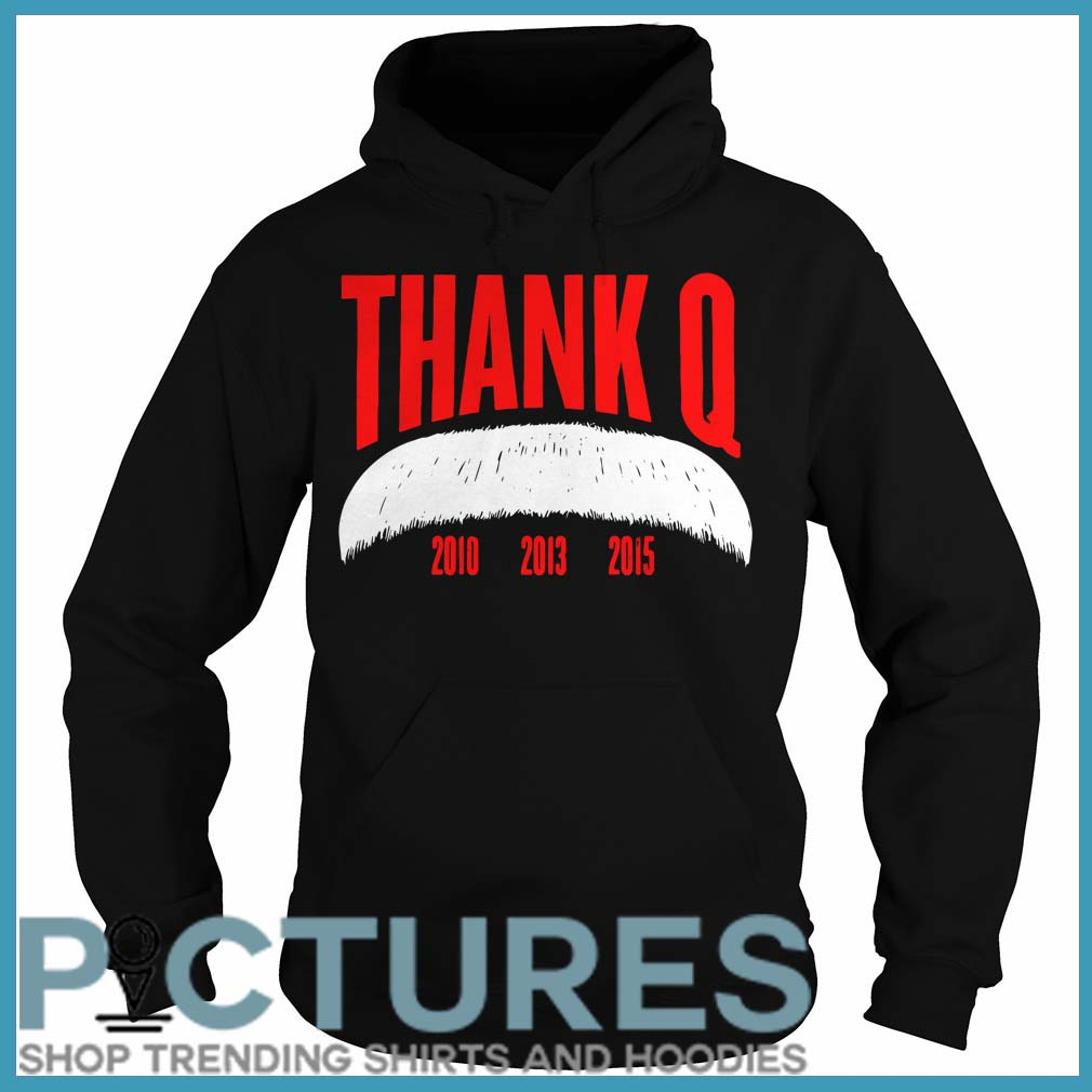 Thank Q Hoodie
