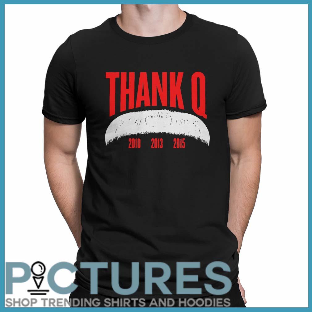 Thank Q shirt