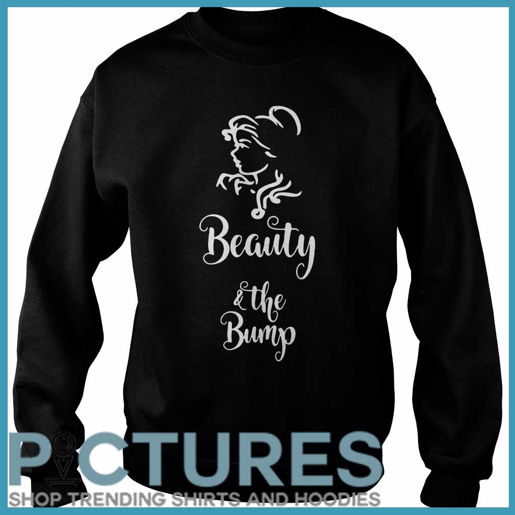 Beauty And The Bump Sweater