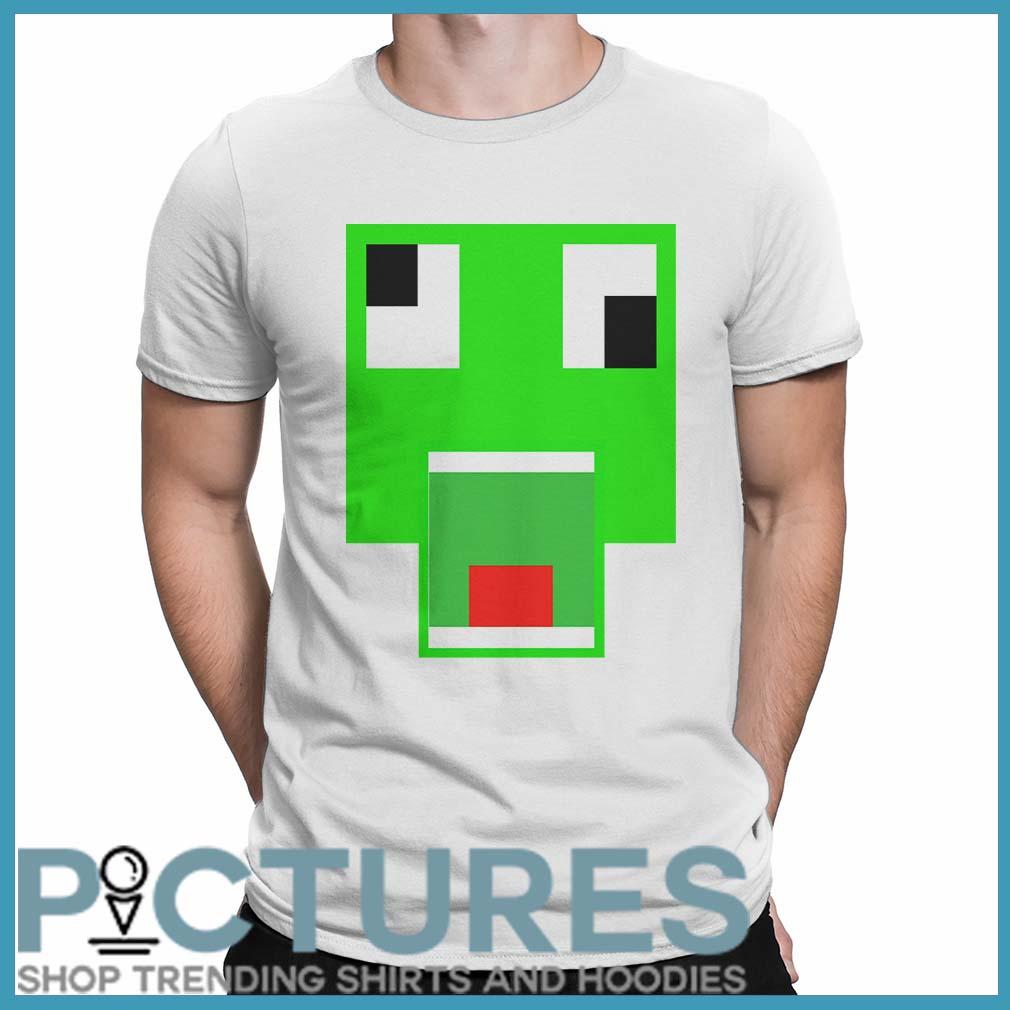 Unspeakable Gaming Minecraft shirt