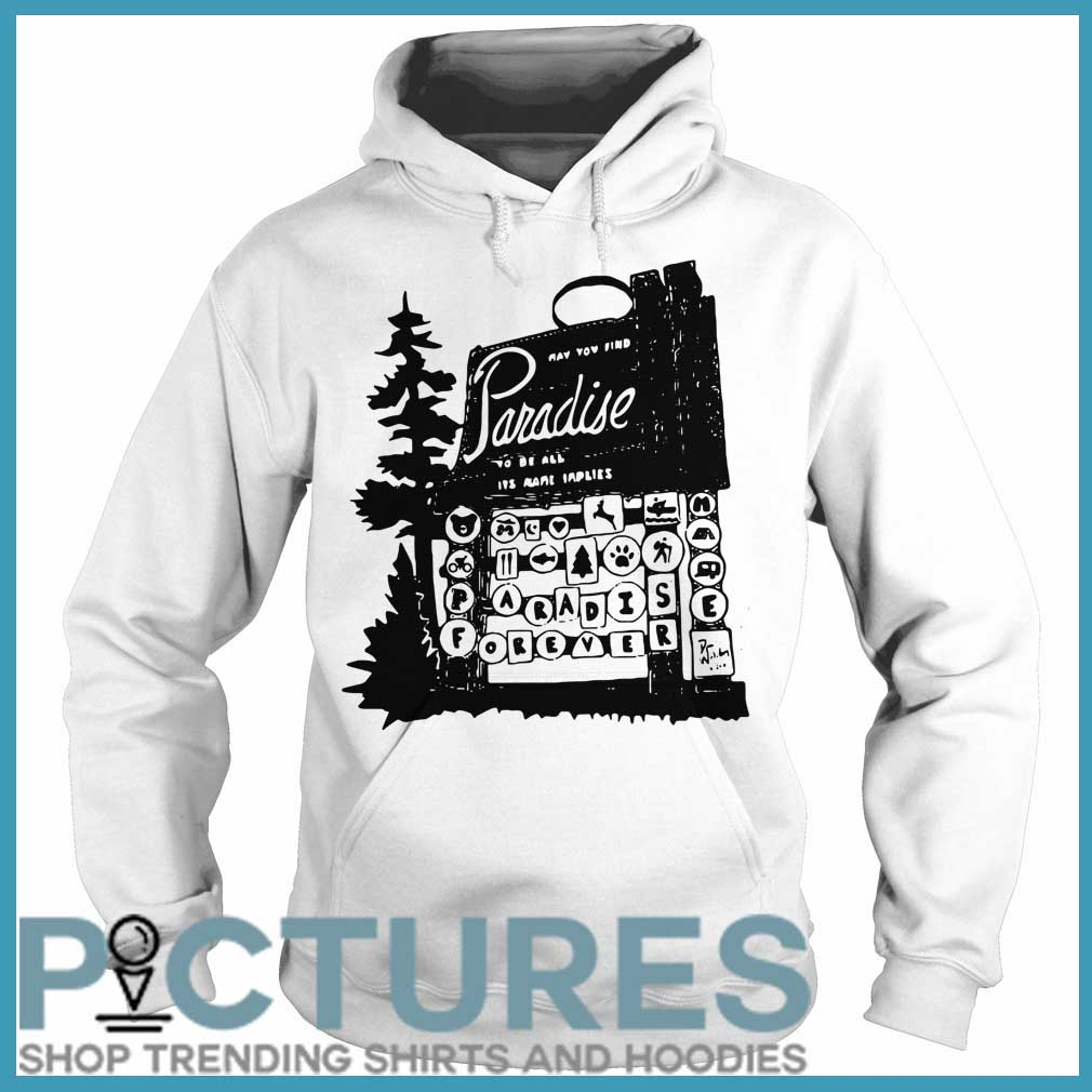 Walston Family Relief Picture of From the Ashes Sweatshirt