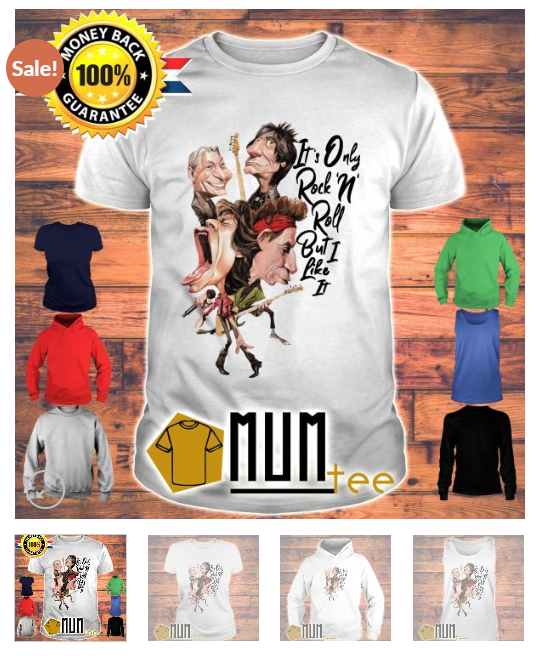 Music T-shirt Summer 2019 1 Picturestees Clothing - T Shirt Printing on Demand