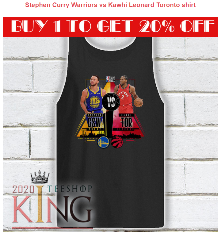 NBA 2019 best t-shirts