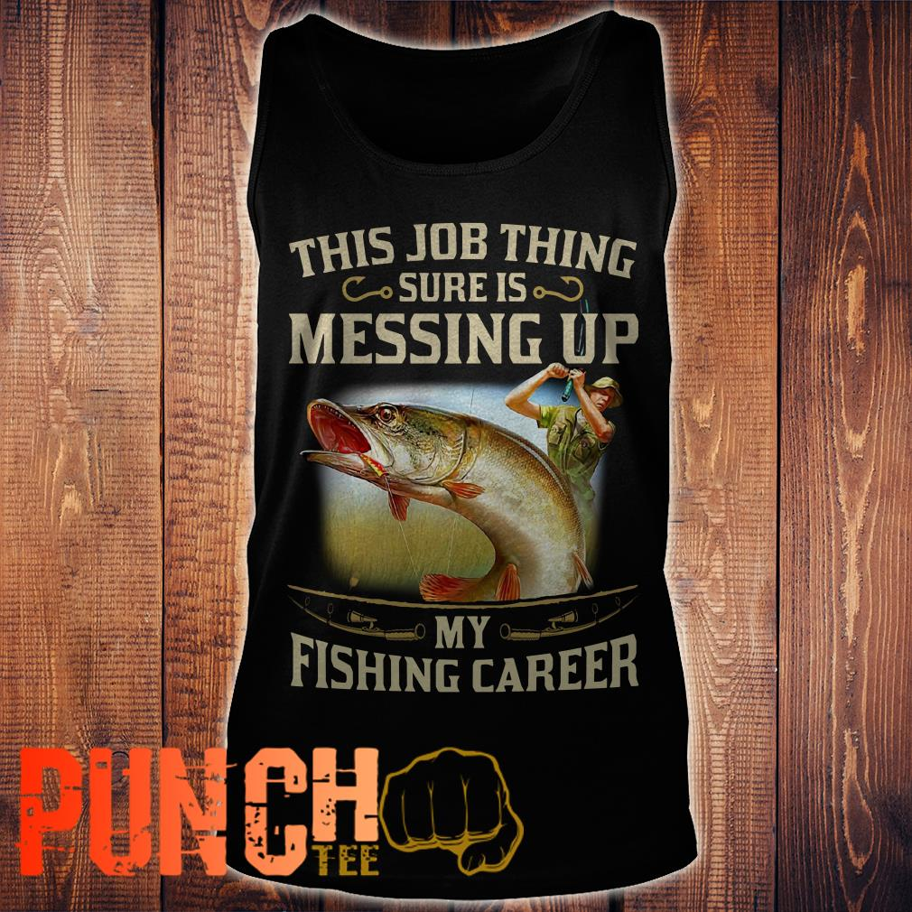 Bass fishing 25 years of the Lion King shirt