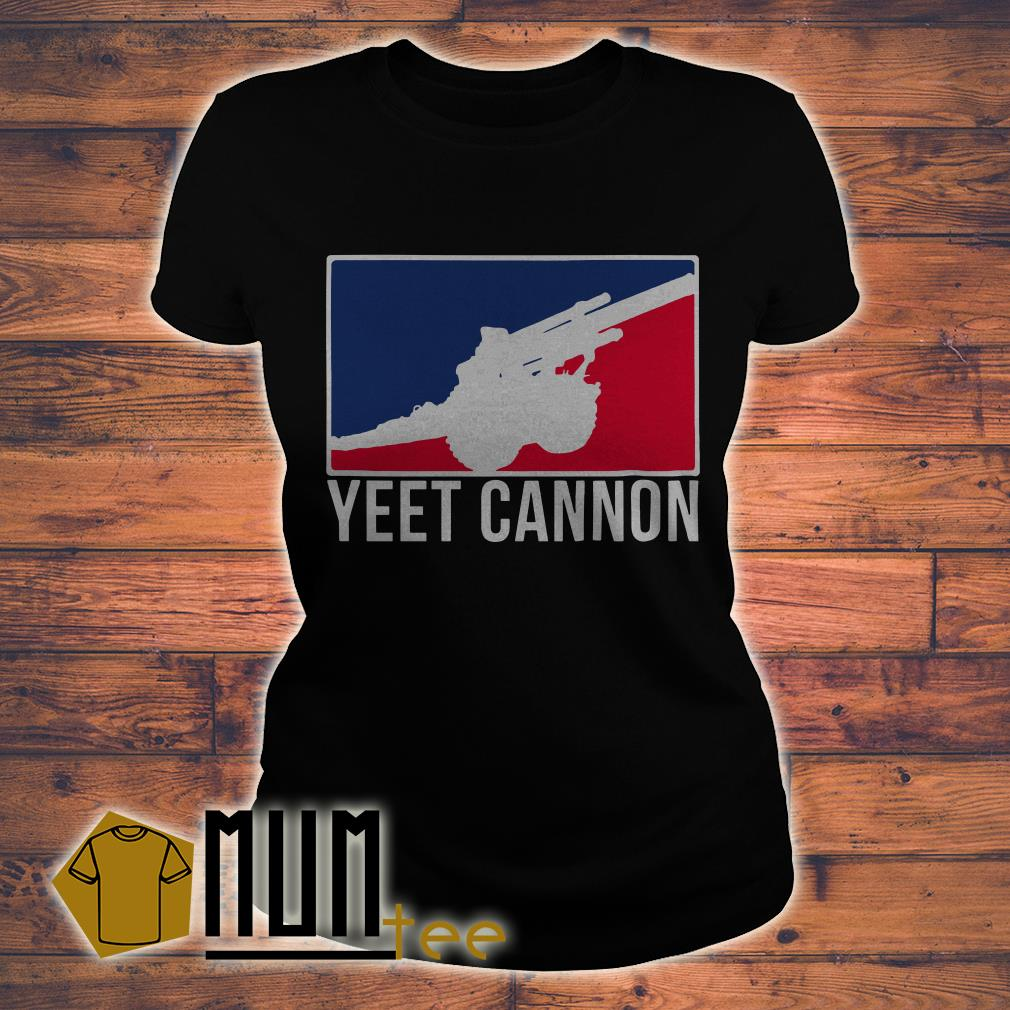 YEET Cannon NBA Logo shirt 1 Picturestees Clothing - T Shirt Printing on Demand