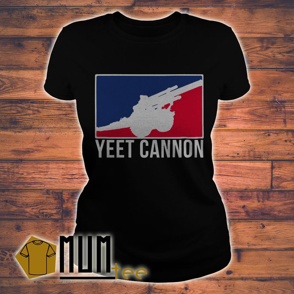 YEET Cannon NBA Logo shirt 1 Picturestees Clothing - T Shirt Printing on Demand