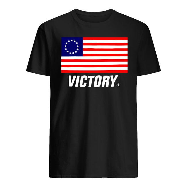 Is the Betsy Ross Flag racist? Meaning, history and symbolism behind 13-star flag 1 Picturestees Clothing - T Shirt Printing on Demand