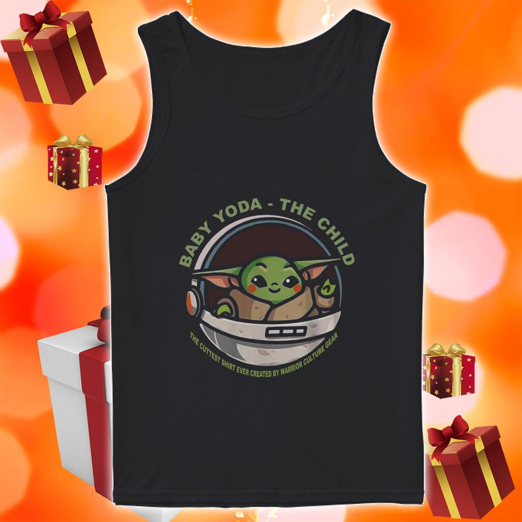 Baby Yoda The Child the cutest shirt ever created by warrior culture gear shirt 2 Picturestees Clothing - T Shirt Printing on Demand