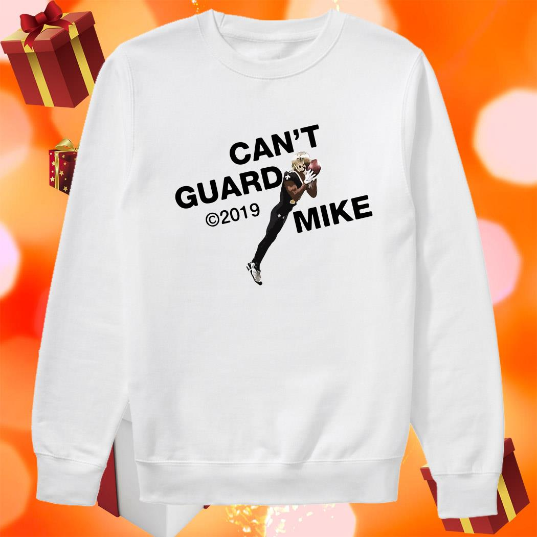 Michael Thomas Can't Guard Mike Shirt 9 Picturestees Clothing - T Shirt Printing on Demand