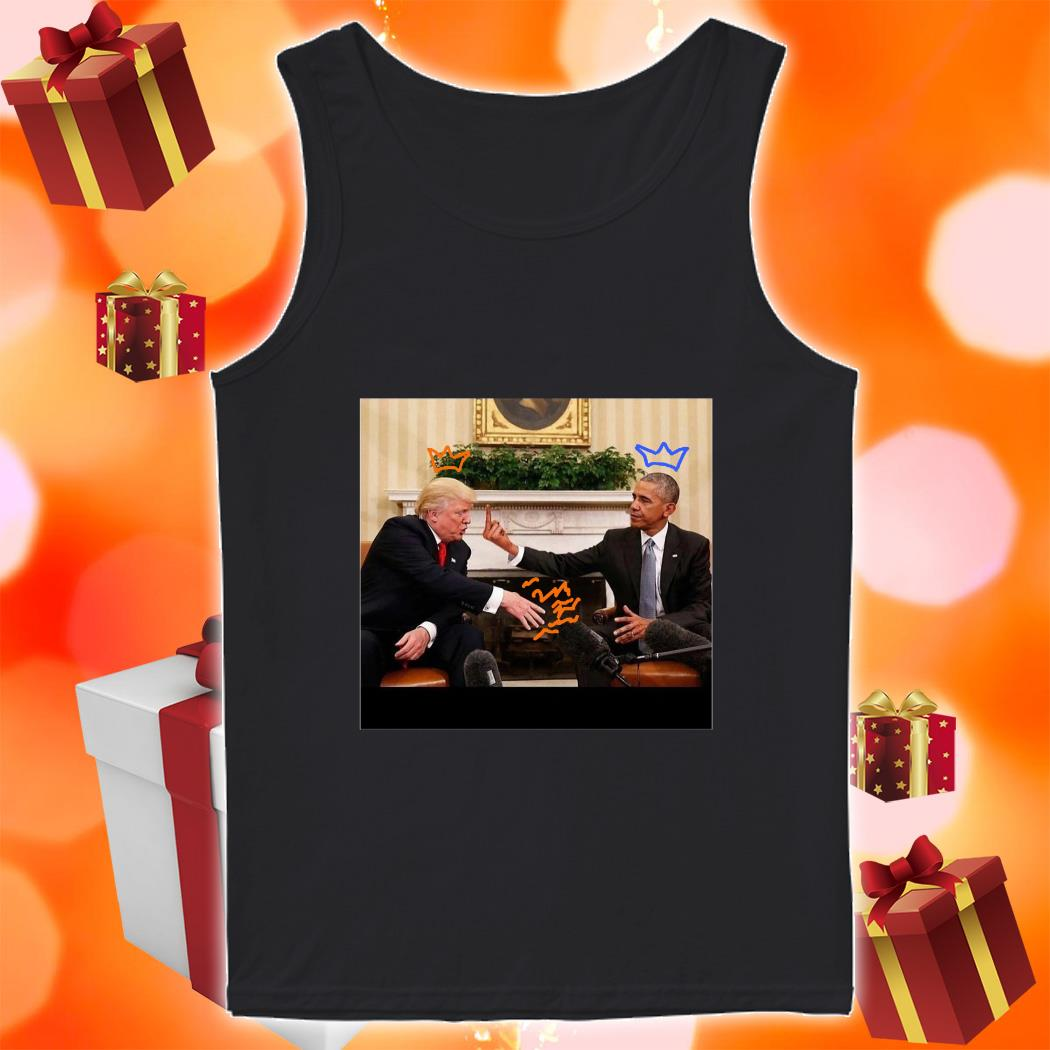 Obama Fuck Trump For 2020 shirt 1 Picturestees Clothing - T Shirt Printing on Demand