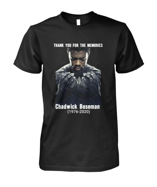 Black Panther Wakanda Forever King Thank You T-shirt 1 Picturestees Clothing - T Shirt Printing on Demand